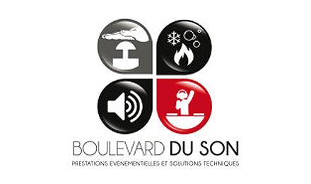 Boulevard du Son