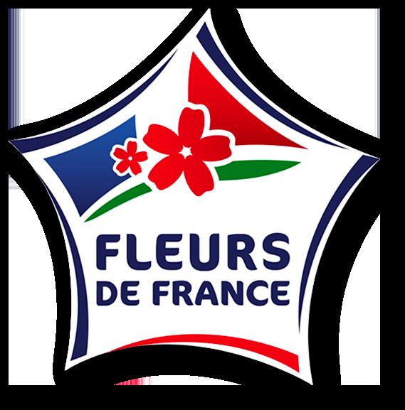 Les Fougères : Fleurs de France